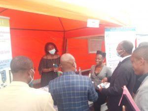 l'IFPI SUP Participe au Carrefour des métiers édition 2020 (3)