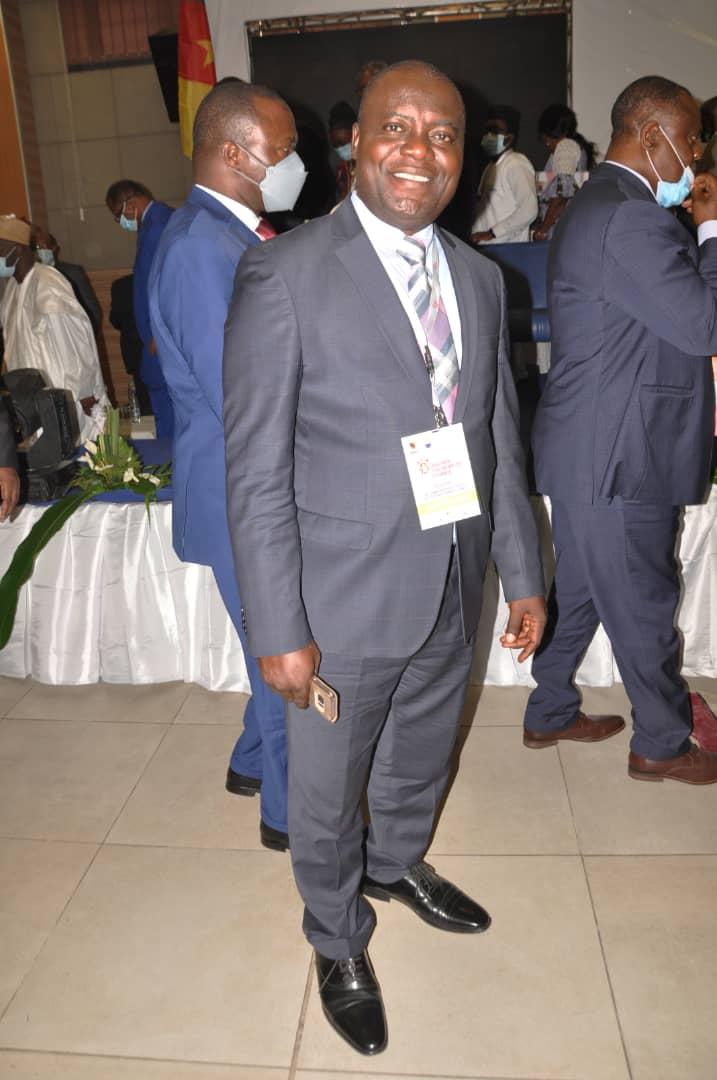 Gallery Direteur IFPI SUP Cameroun (1)