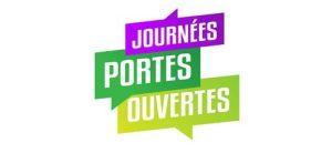 Journées Portes Ouvertes à l'IFPI SUP du 31 mars au 1er avril 2021.
