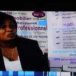 Africable parle de l'IFPI