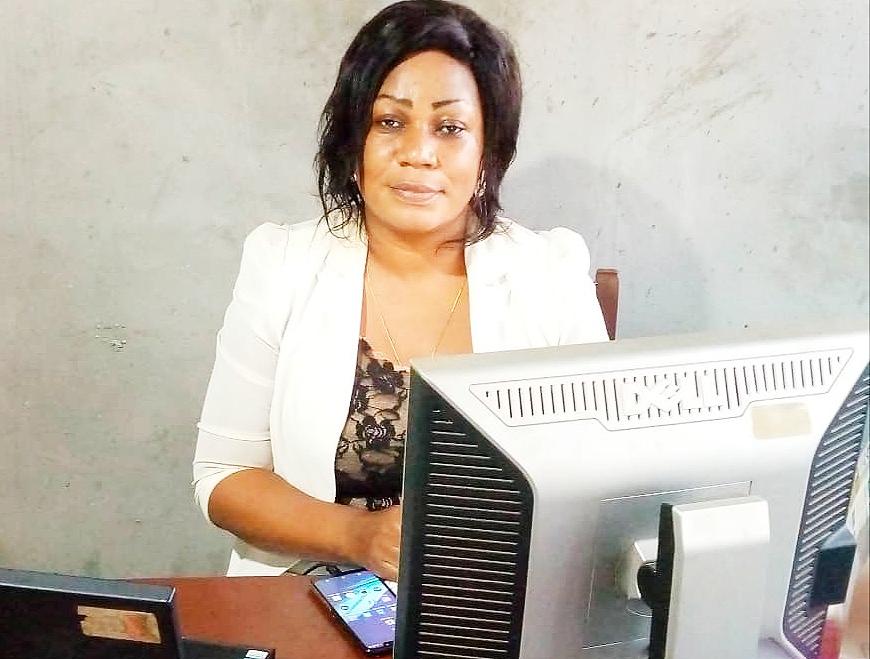 Entretien avec Germaine Ngo Mbelek, responsable des affaires académiques et de la coopération à IFPI SUP
